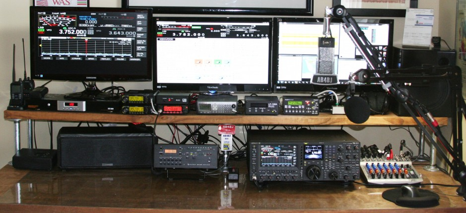 Amateur Radio Internet 101